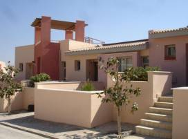 Cyprus property, Townhouse for sale ID:1094
