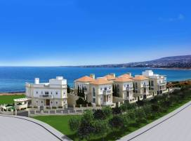 Cyprus property, Villa for sale ID:10941