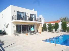 Cyprus property, Villa for rent ID:10943