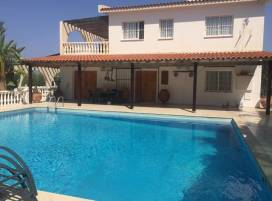 Cyprus property, Villa for rent ID:10945