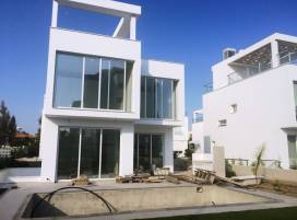 Cyprus property, Villa for rent ID:10951