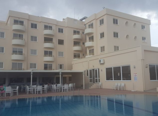 Sell Apartment 10954 in Protaras