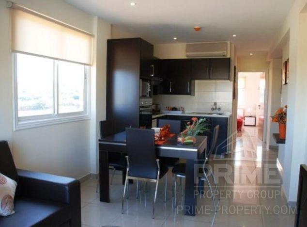 Cyprus property, Apartment for sale ID:10954