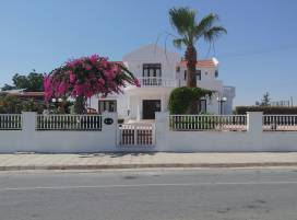 Cyprus property, Villa for rent ID:10955