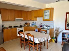 Cyprus property, Apartment for rent ID:10957