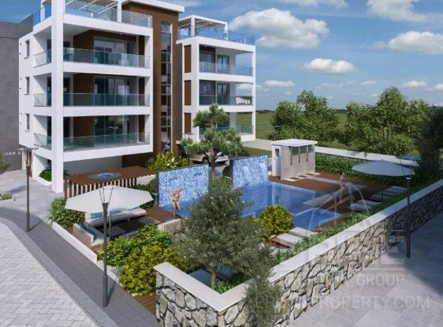Cyprus property, Building for sale ID:10963