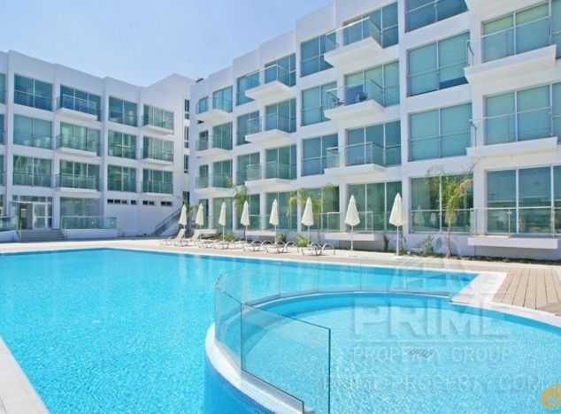 Cyprus property, Apartment for holiday rent ID:10964