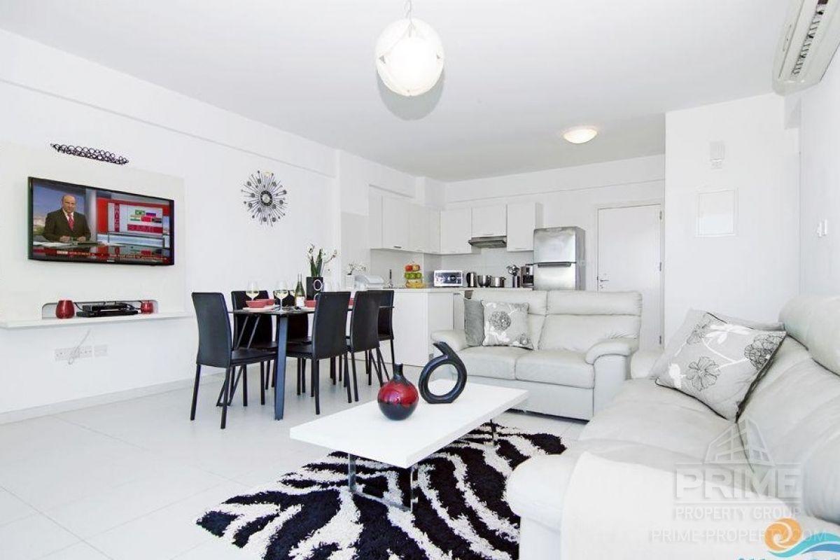 Предложение № 10964 - Protaras, Apartment  м2