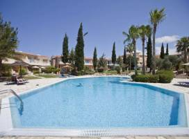 Cyprus property, Townhouse for holiday rent ID:10965