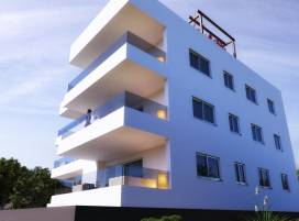 Cyprus property, Apartment for sale ID:10966