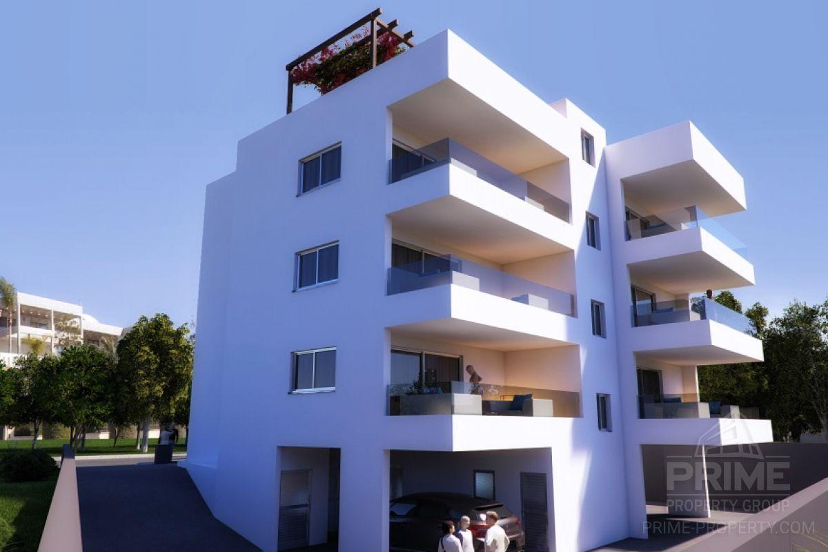 Предложение № 10968 - Limassol, Penthouse 175 м2