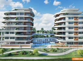 Cyprus property, Apartment for sale ID:10969