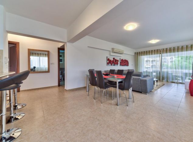 Apartment 1097 on sell in Limassol