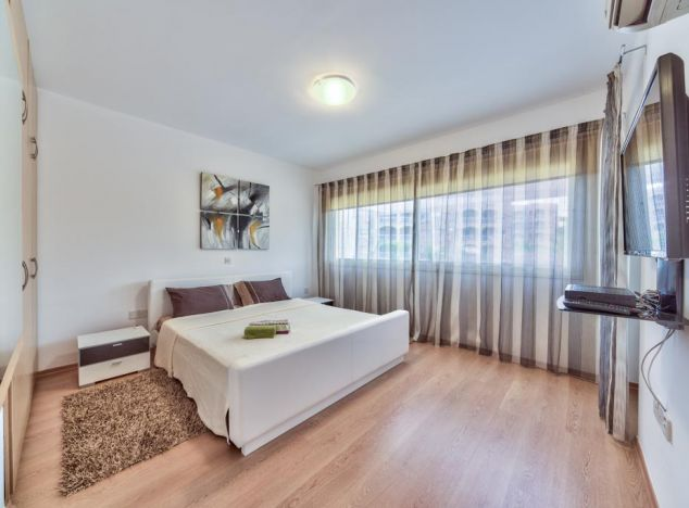 Buy Apartment 1097 in Limassol