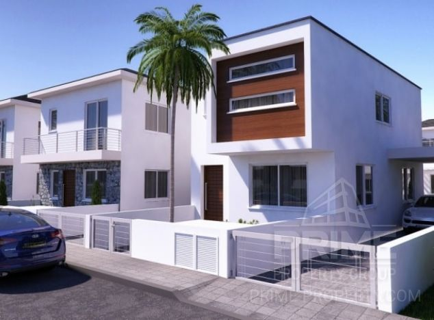 Cyprus property, Villa for sale ID:10971