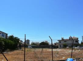 Cyprus property, Land for sale ID:10975