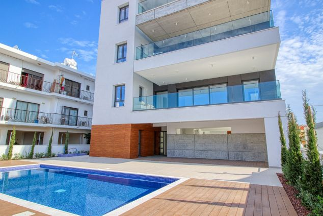 Buy Apartment 10983 in Limassol