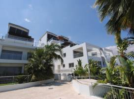 Cyprus property, Apartment for rent ID:10986