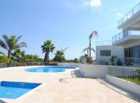 Cyprus property, Apartment for rent ID:10987