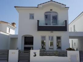 Cyprus property, Villa for sale ID:10990