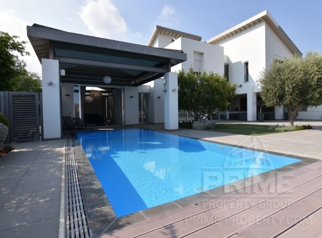 Cyprus property, Villa for sale ID:10993