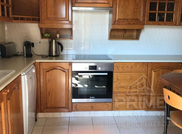 Cyprus property, Apartment for sale ID:10996