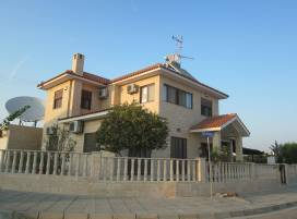 Cyprus property, Villa for holiday rent ID:10997