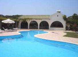 Cyprus property, Villa for rent ID:10998