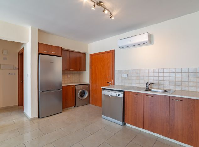<br>Cyprus property, Apartment for sale ID:11000