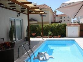 Cyprus property, Villa for rent ID:11001