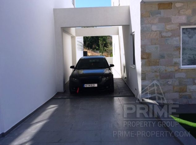 Cyprus property, Villa for rent ID:11002