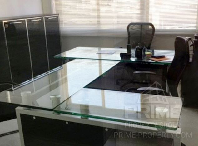 Cyprus property, Office for sale ID:11003