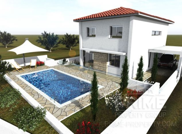 Cyprus property, Villa for sale ID:11005