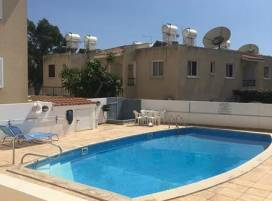 Cyprus property, Apartment for sale ID:11007
