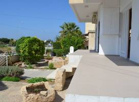 Cyprus property, Apartment for rent ID:11009