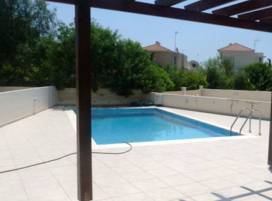 Cyprus property, Villa for sale ID:11013