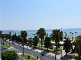 Cyprus property, Apartment for sale ID:11015