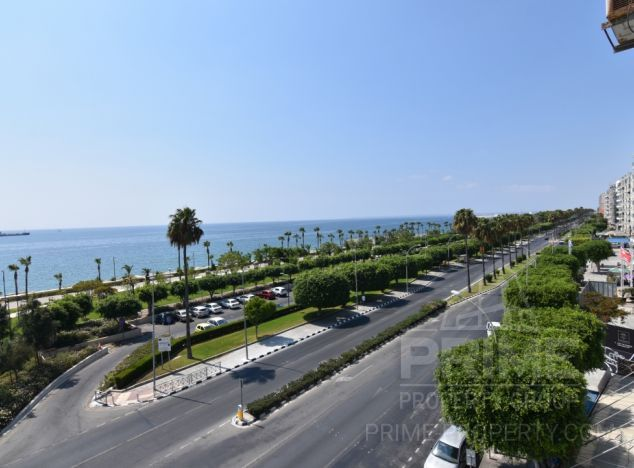 Sell Apartment 11015 in Limassol