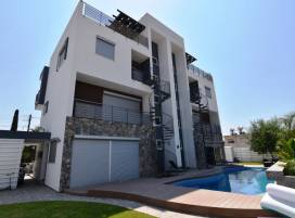 Cyprus property, Building for sale ID:11016