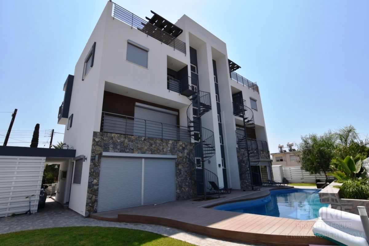 Предложение № 11016 - Limassol, Villa 550 м2