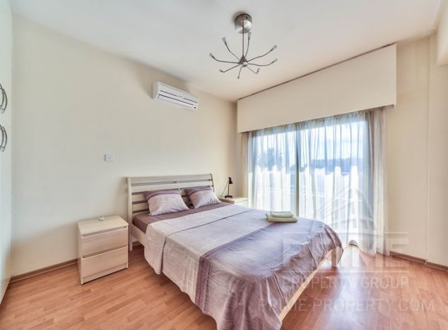 Cyprus property, Apartment for rent ID:1102