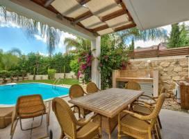 Cyprus property, Villa for rent ID:11021