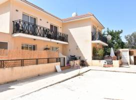 Cyprus property, Townhouse for sale ID:11022