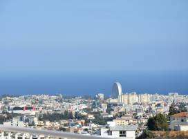 Cyprus property, Penthouse for sale ID:11023