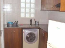 Cyprus property, Garden Apartment for rent ID:11027