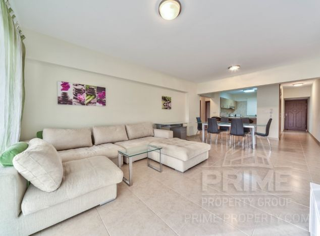 Cyprus property, Apartment for sale ID:1103