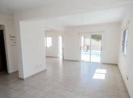 Cyprus property, Villa for rent ID:11040