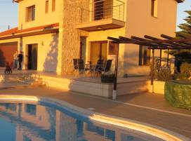 Cyprus property, Villa for rent ID:11041