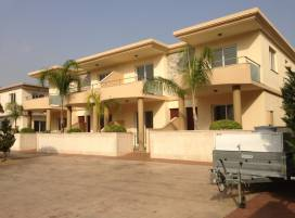 Cyprus property, Townhouse for sale ID:1105