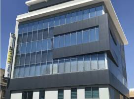 Cyprus property, Office for rent ID:11053